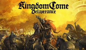 Kingdom Come: Deliverance vende 1 millón de copias