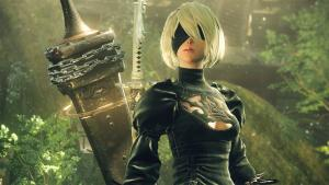 Streaming de NieR: Automata a la vista