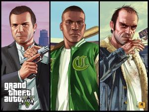 (Rumor) GTA V Premium Edition aparece listado en Corea del Sur