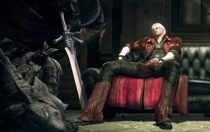 Dante aparecerá en Monster Hunter: World
