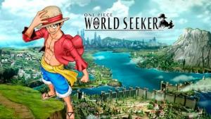 Nuevas capturas de One Piece: World Seeker
