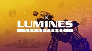 Anunciado Lumines Remastered para múltiples consolas