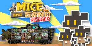 Of Mice and Sand: Revised llegará para PlayStation 4 y PC