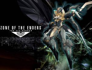 Zone of the Enders: The 2nd Runner se retrasa hasta septiembre
