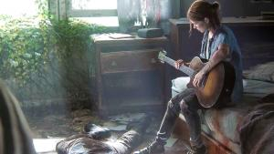 The Last of Us: Part II podría estar más cerca de lo que pensamos