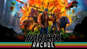 Comienza el evento Arcade Dawn en Far Cry 5