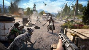 Far Cry 5 y A Way Out copan las ventas de PS Store en el mes de marzo