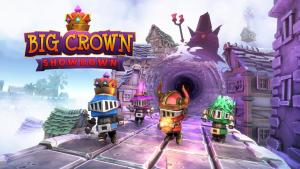 Las batallas multijugador de Big Crown: Showdown llegarán a la PS4 este verano