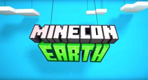 Se acerca Minecon Earth 2018