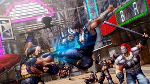 Fist of the North Star podría hacer su aparición en el mercado occidental