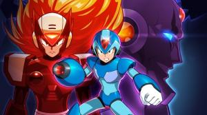 Capcom muestra el primer avance de Megaman X Legacy Collection
