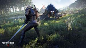 CD Projekt Red es consciente de los problemas del nuevo parche de The Witcher 3
