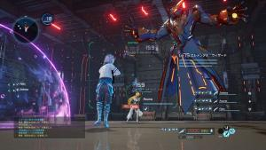 Llegó el DLC para Sword Art Online: Fatal Bullet, Ambush of the Imposters