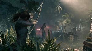 Shadow of the Tomb Raider muestra su primer trailer