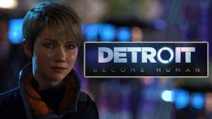 Detroit: Become Human venderá entre 3 y 4 millones de copias