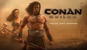 Conan Exiles correrá a una mayor resolución en Xbox One X que en PS4 Pro