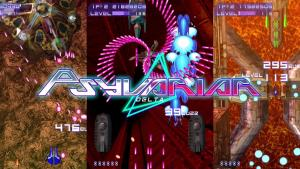 Psyvariar Delta anunciado en occidente
