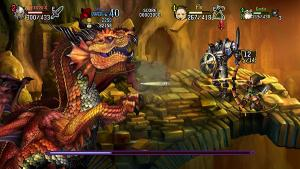 Dragon's Crown Pro ya está disponible para PS4