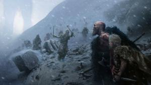 God of War sobrepasa a The Last of Us en racha consecutiva de ventas