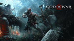 Es posible un modo New Game Plus en God Of War