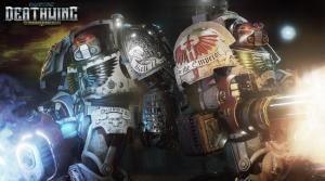 Space Hulk: Deathwing - Enhanced Edition ya está disponible para PS4