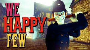 We Happy Few prohibido en Australia