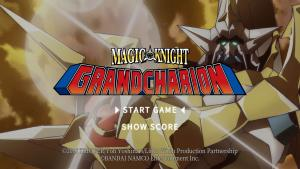 Bandai Namco ha puesto Magic Knight Grand Charion gratis en PlayStation Store Norteamérica