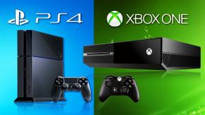 Ps4 sigue doblando en ventas a Xbox One