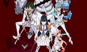 Anunciado Kill la Kill: The Game