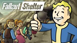 Bethesta demanda a Behaviour Interactive por copiarse de Fallout Shelter