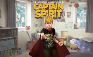 ¡The Awesome Adventures of Captain Spirit ya está disponible para PS4!