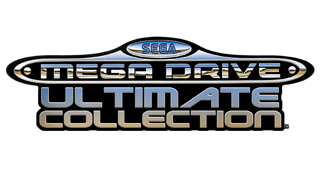 Sega mega drive collection psn