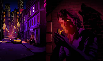 Análisis The Wolf Among Us (PS3)