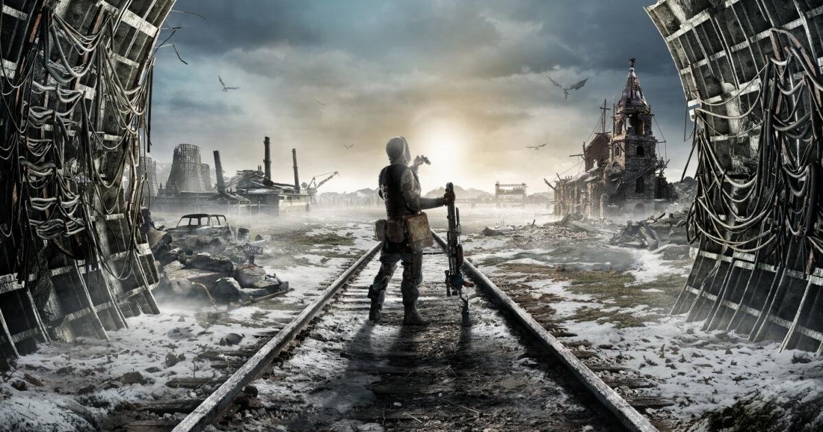 Metro Exodus adelanta su estreno al 15 de febrero al haber entrado en fase de producción