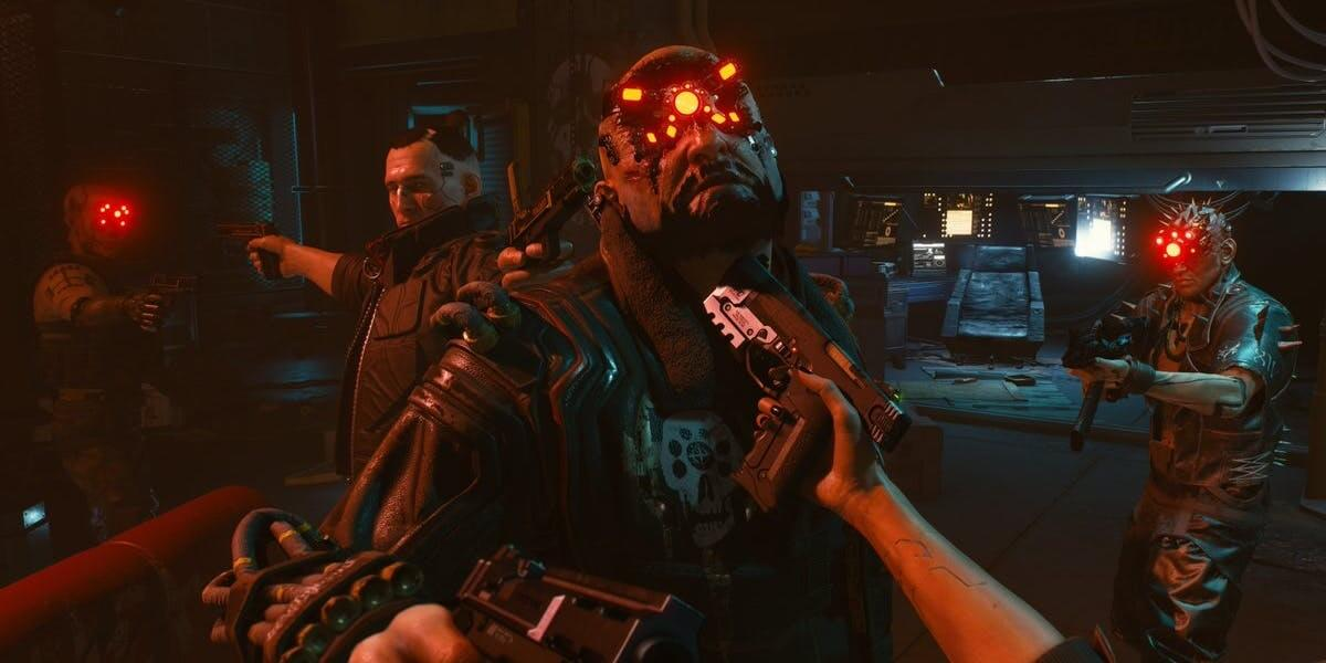 CD Projekt RED muestra un espectacular y extenso gameplay de Cyberpunk 2077