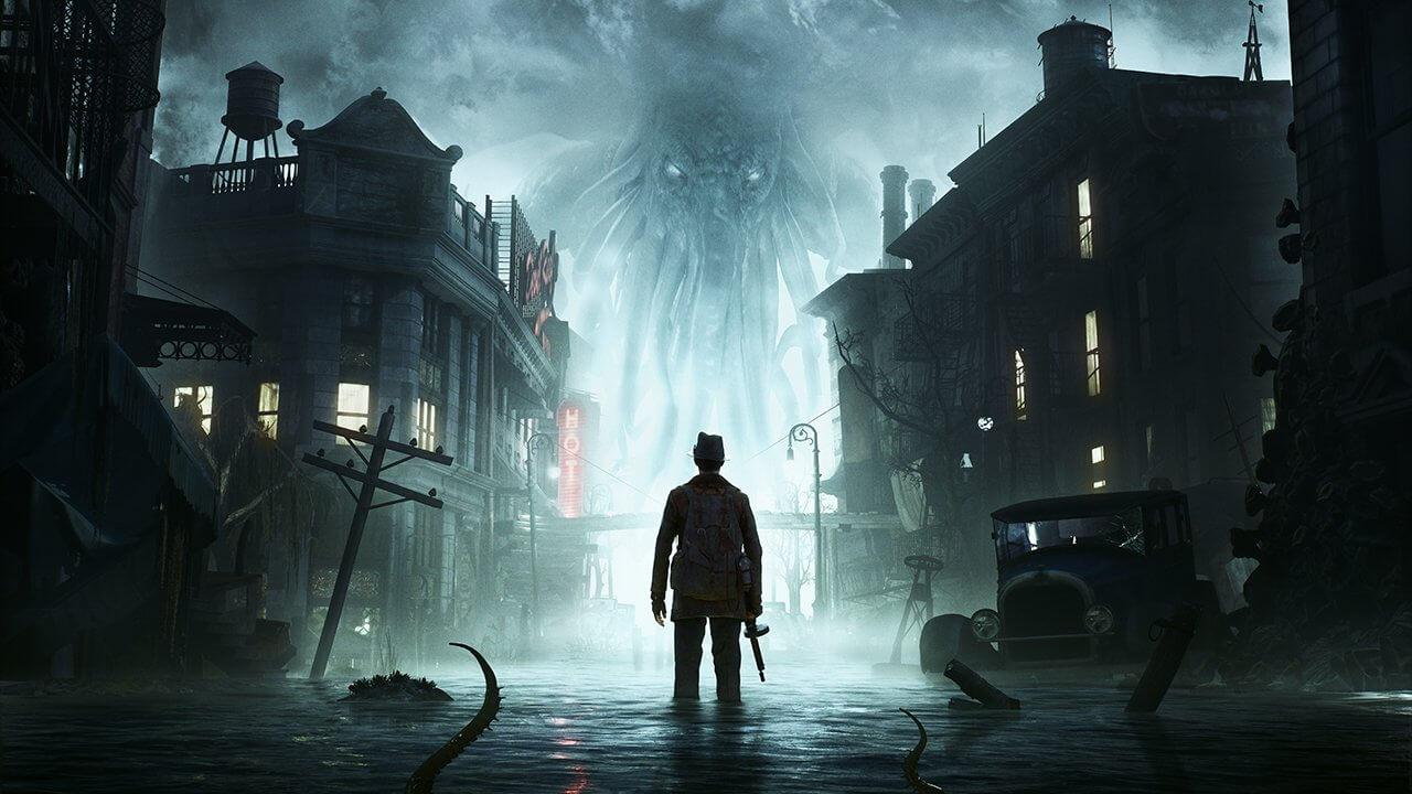 El perturbador The Sinking City lanza nuevo tráiler cinemático