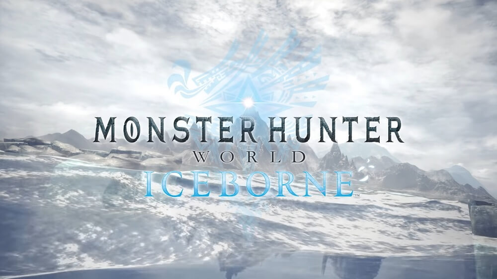La nueva expansión de Monster Hunter World pretende mejorar la jugabilidad del título