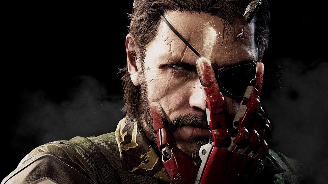 Metal Gear Solid V: The Phantom Pain es el mejor juego para PS4 en 2015 según Metacritic