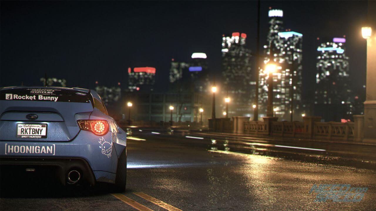 El Nuevo Need For Speed No Tiene Pantalla Partida Laps4