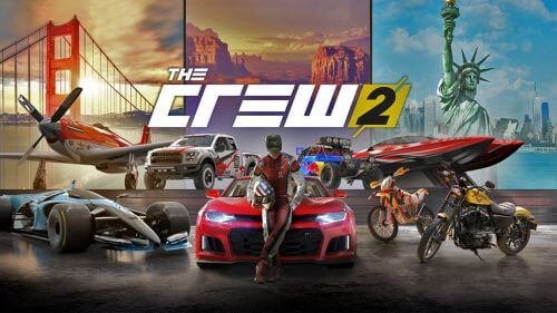 Análisis – The Crew 2