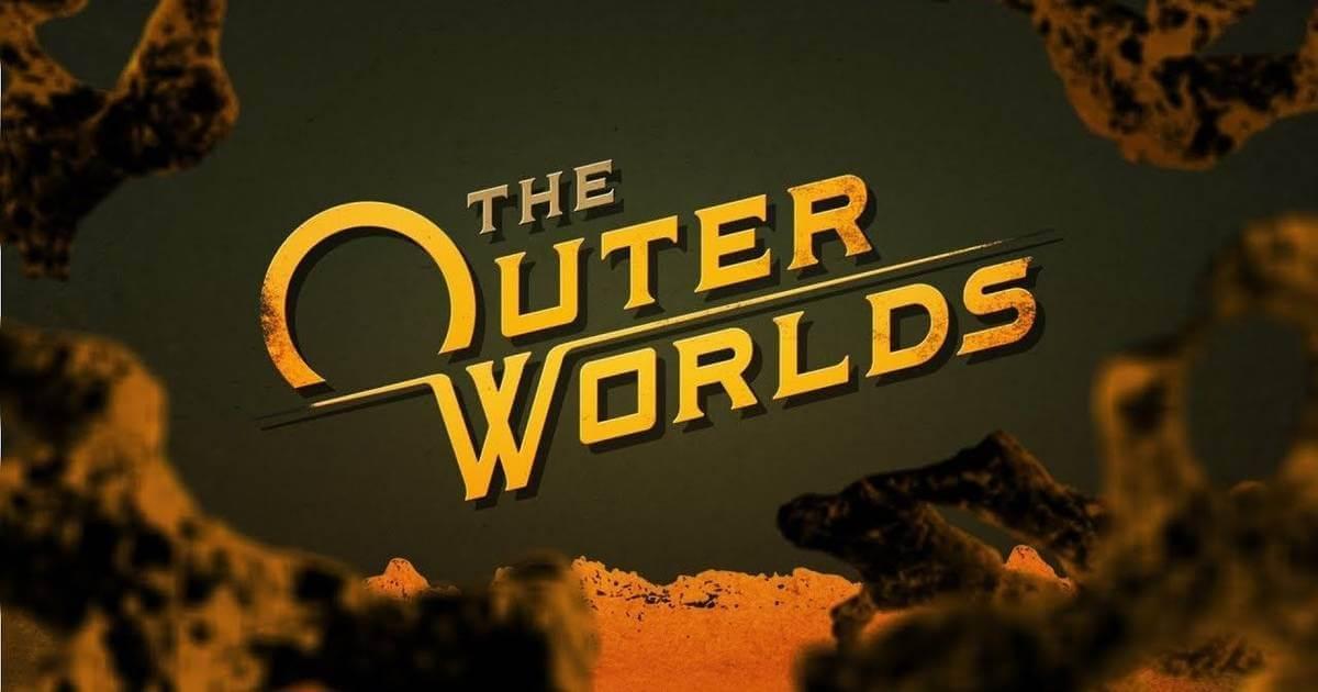 The Outer Worlds sorprende en The Game Awards
