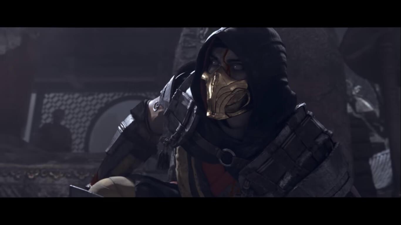 Mortal Kombat 11 Ha Sido Anunciado Durante Los Game Awards Laps4