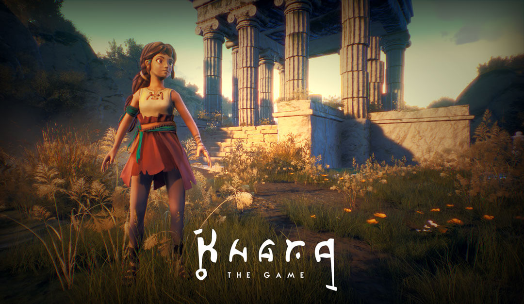 Khara, del estudio madrileño DNA Softworks, ya está disponible para PS4
