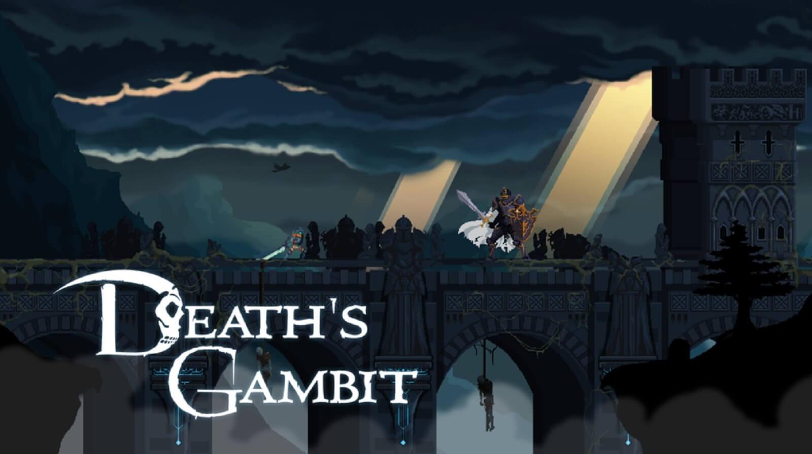 Death's Gambit tendrá fecha de lanzamiento el 14 de agosto