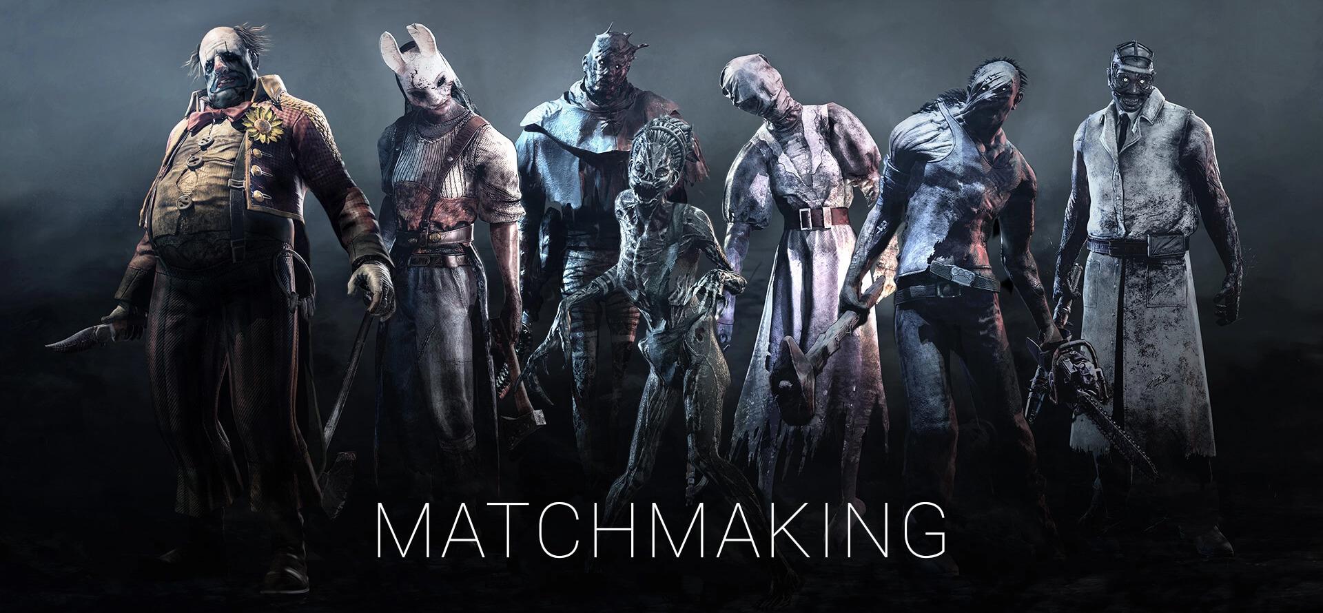 Juegos de matchmaking
