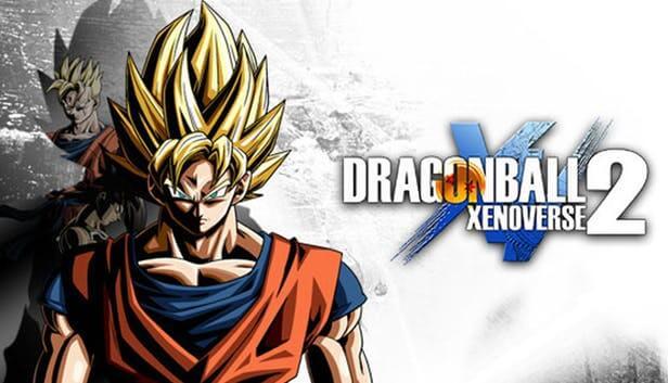 El Extra Pack 4 de Dragon Ball Xenoverse 2 llega mañana