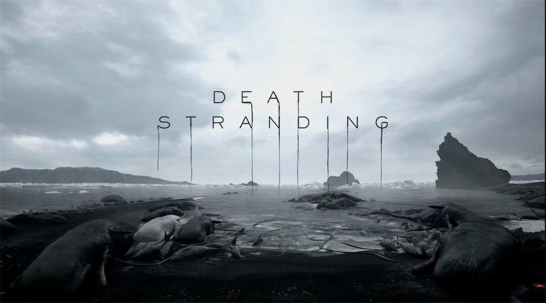 Death Stranding será diferente a todo lo que hemos visto