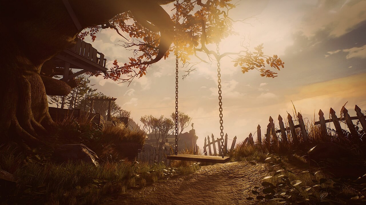 What Remains of Edith Finch contará con edición física limitada