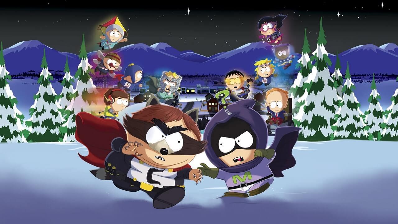 La Demo De South Park Retaguardia En Peligro Ya Se Puede Descargar