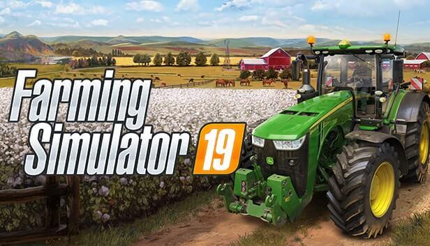 Ya está a la venta Farming Simulator 19